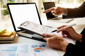 Co-managed Accountantcy IT Support
